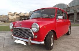 Authi Mini 1000 E