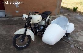 125 sidecar