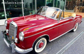 220S Pontón Cabrio