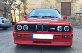 320 i CABRIO LOOK M3