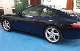 911 CARRERA 4 (996)