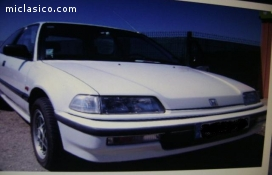 Civic 1.5 DX