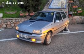 CLIO 1.7s
