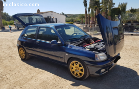 CLIO WILLIAMS Fase II