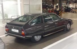 CX 25 TRD