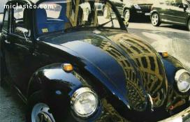 Escarabajo 1200