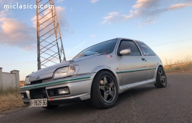 Fiesta Turbo
