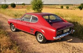Capri 1700 GT XL