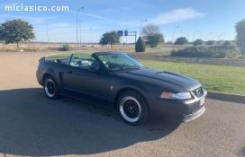 Mustang V6 Cuarta generacion