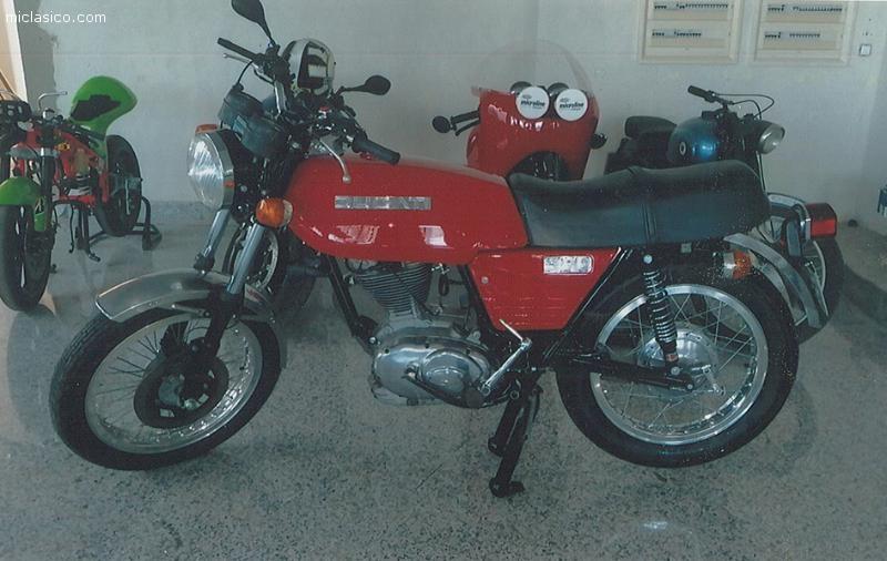 FORZA 350
