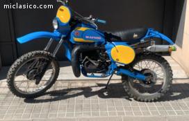 FRONTERA MK11 370