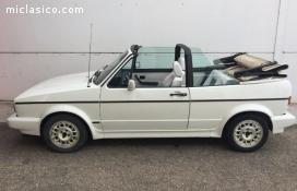 Golf  Cabrio GTi Karmam