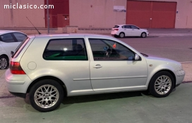Golf IV 1.6 highline 3p 100cv