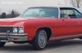 Impala Caprice Cabrio