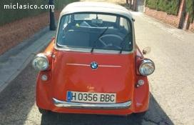 Isetta 600