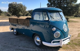 Kombi T1 pick up