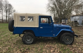 Land Cruiser BJ 46