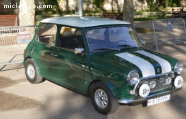 Mini 850 Luxe