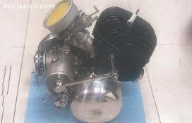 MOTOR DE BRIO 91