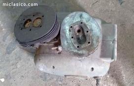 MOTOR ISO 125