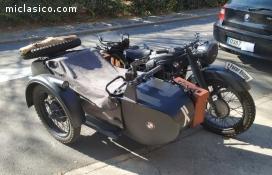 R12 sidecar