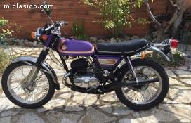 RAPITA AUTOMIX 250