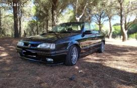 19 16V cabrio karmann