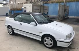 19 16v Cabrio