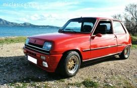 5 Copa Turbo (Alpine turbo)