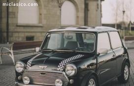 Mini COOPER 1.3 I