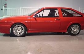 Scirocco GTI 1.600 GR.A