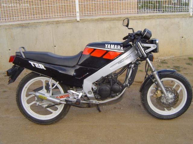 TZR 80