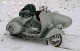 con Sidecar