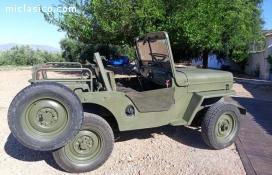 VIASA CJ 3B Militar