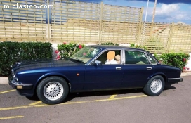 XJ40 SOVEREIGN