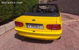 XR3i cabriolet