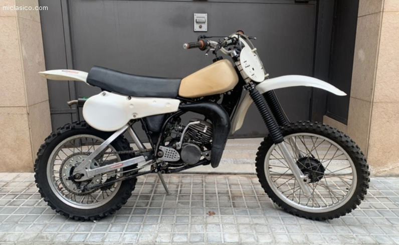 YZ 125