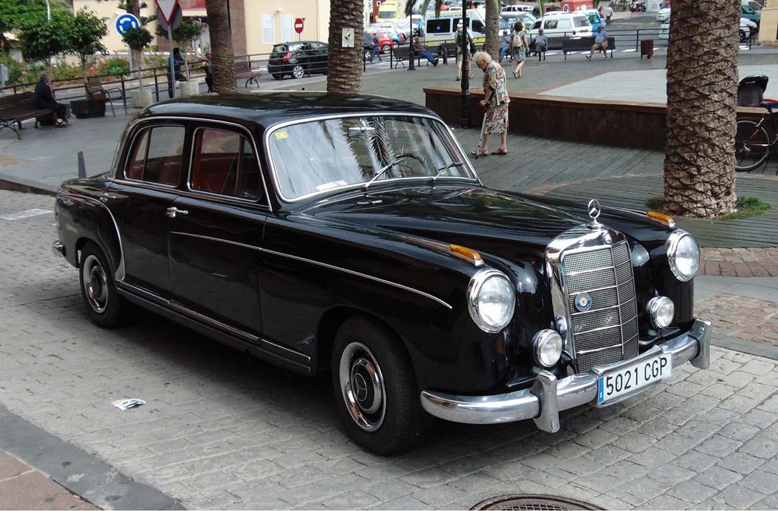 I encuentro de coches cl sicos virgen del carmen vallehermoso for Autofoto clasicos