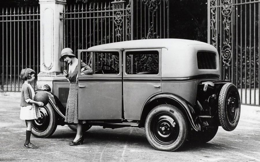 Tres cifras con un cero en el medio: una tradición Peugeot que cumple 90 años