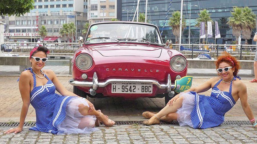 XI Rally das Donas, sólo para mujeres