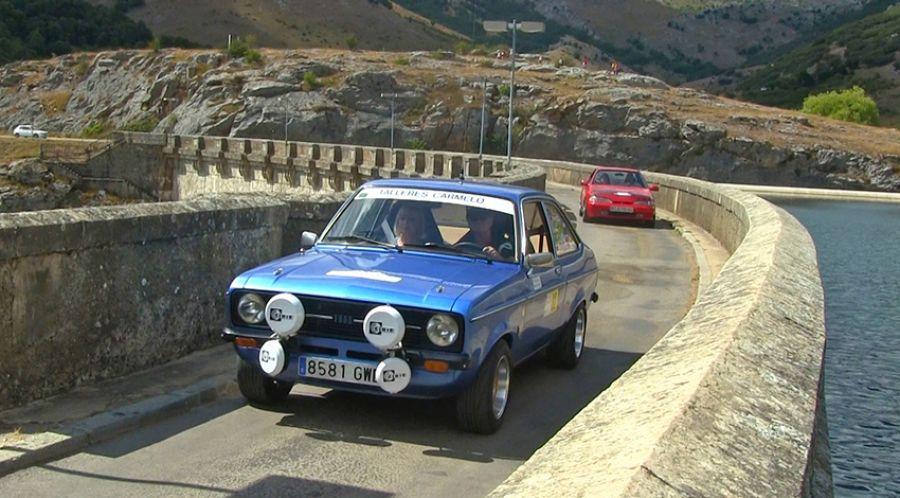 XII Rallye Montaña Palentina
