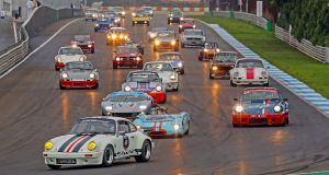 IBERIAN HISTORIC ENDURANCE 250 km en Estoril